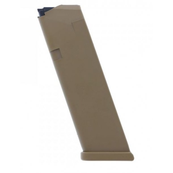 Glock - Magasin til Glock 19X (17 Skud)