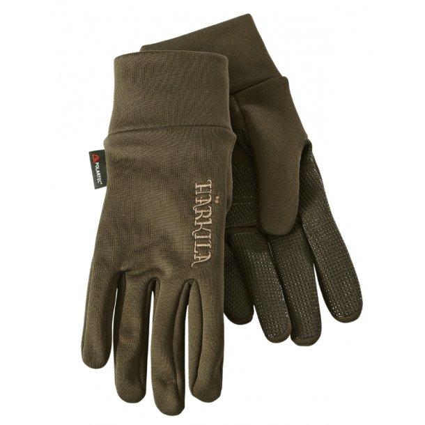 Härkila - Power Liner Handsker