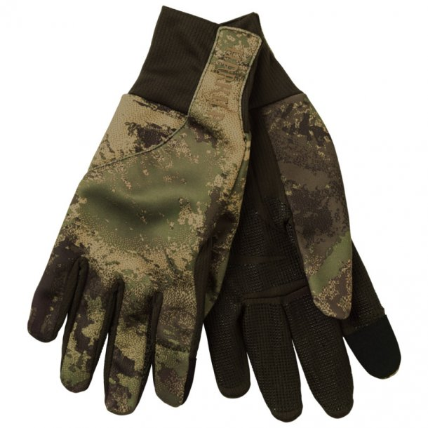 Härkila - Lynx Fleece Handske (AXIS MSP)