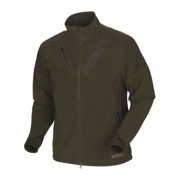Härkila - Mountain Hunter Fleece GORE-TEX Jakke