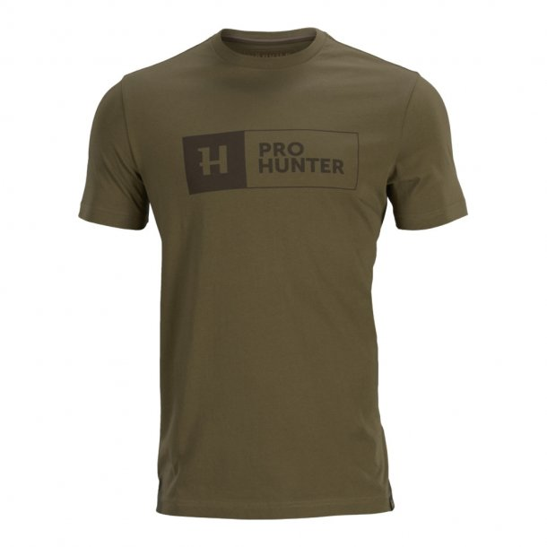 Härkila - Pro Hunter T-shirt