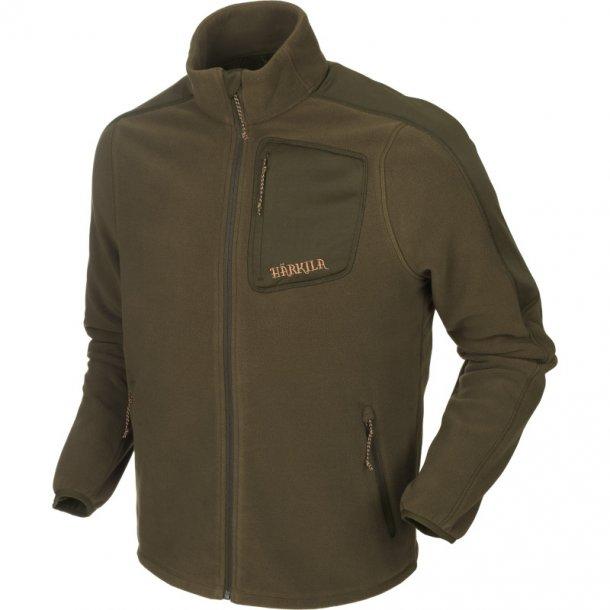 Härkila - Venjan fleece jakke