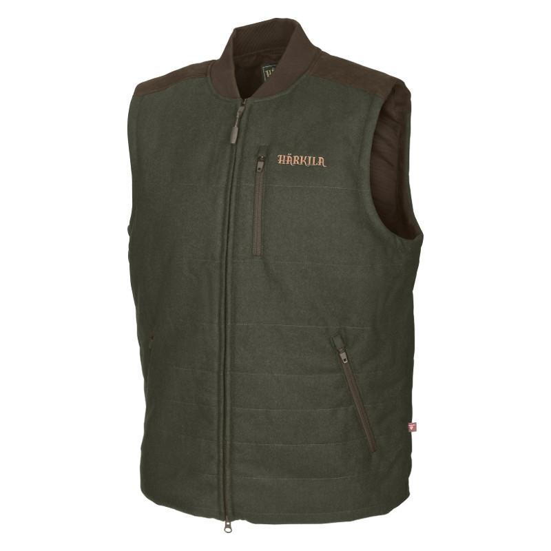 Härkila - Metso Active Quilt Vest Medium