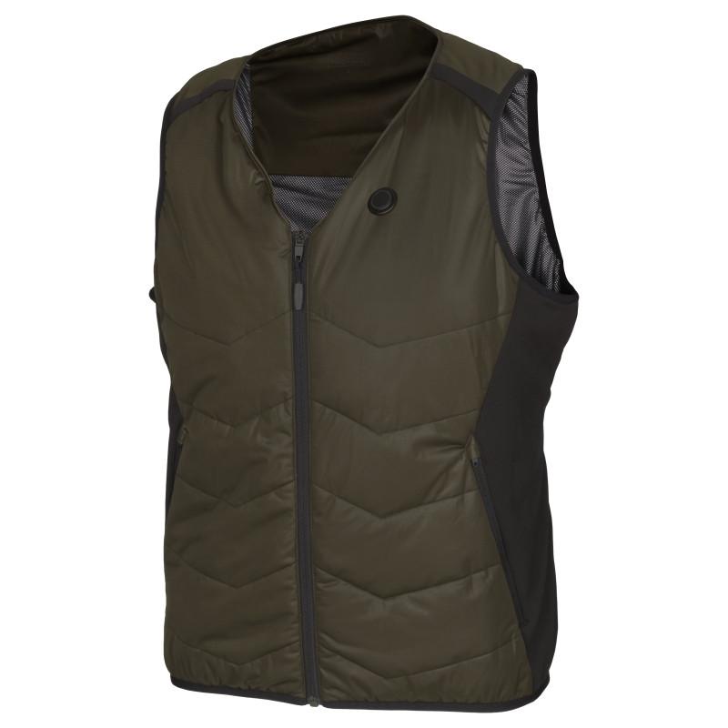 Härkila - Heat Vest (V-Hals) XS