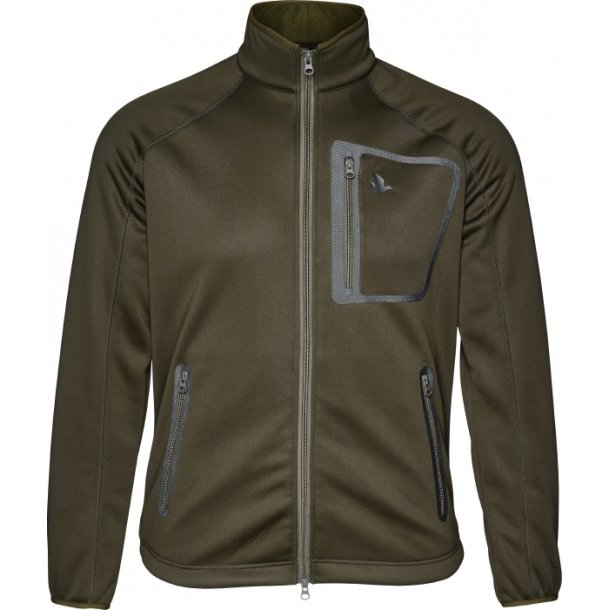 Seeland - Hawker Storm Fleece Jakke