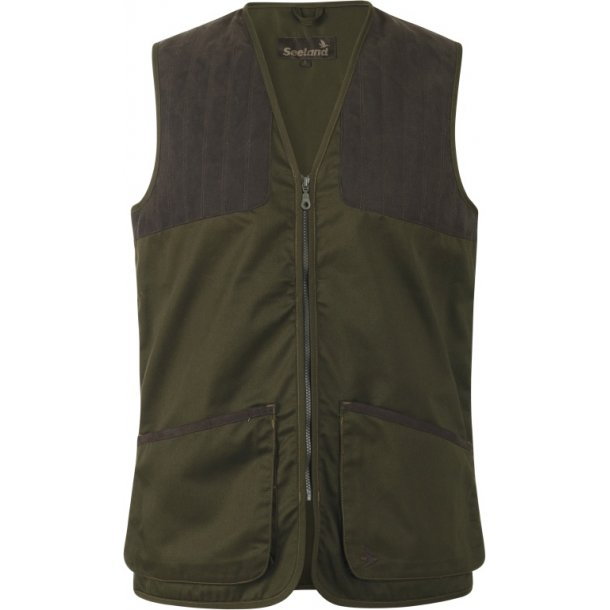 Seeland - Weston Club Classic Vest