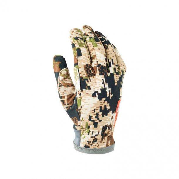 Sitka - Ascent Handsker Til Kvinder