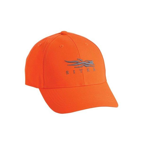 Sitka - Ballistic Blaze Orange Cap