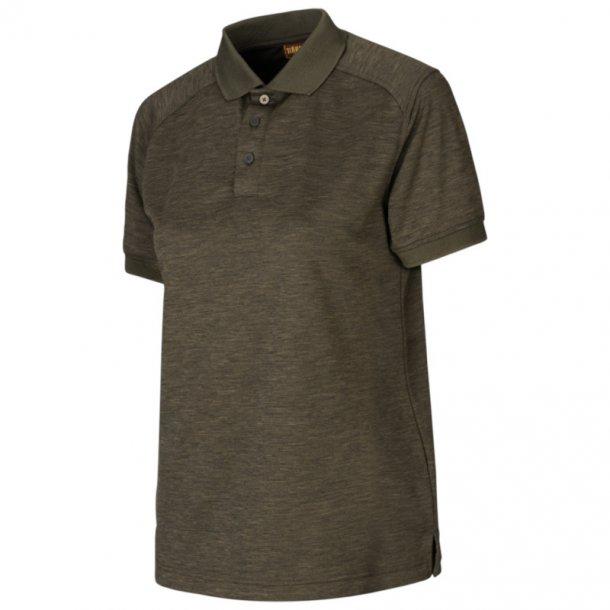 Härkila - Tech Polo T-shirt til kvinder
