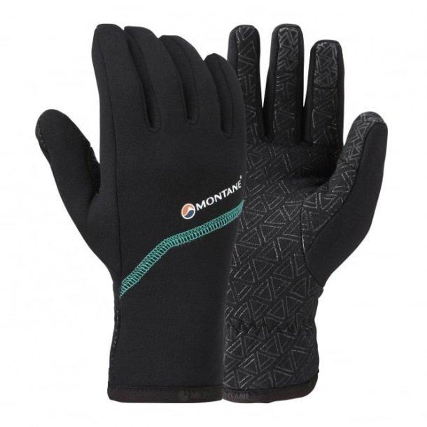 Montane - Power Stretch Pro Grippy Handsker til kvinder
