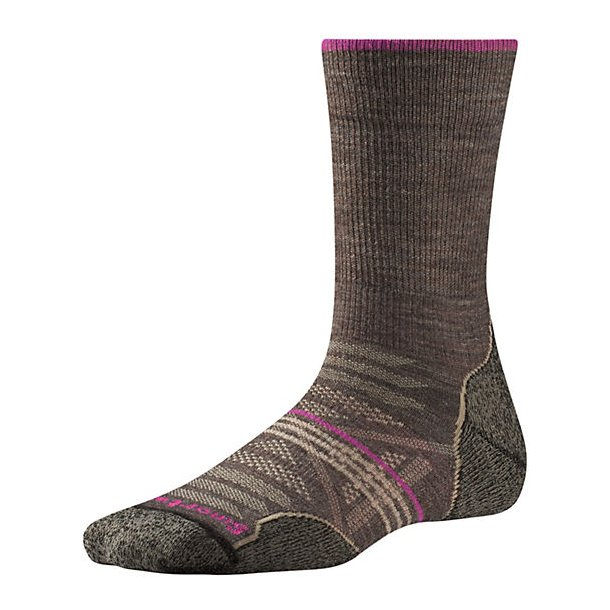 Smartwool - PhD women's Outdoor Light Crew Sokker
