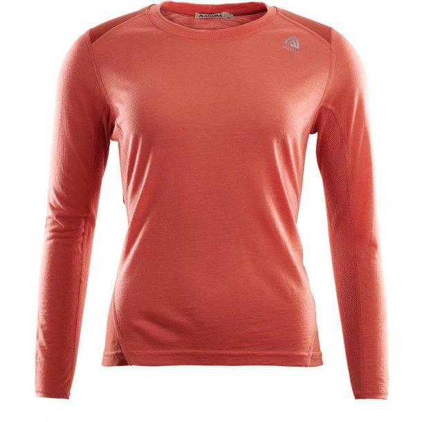 Aclima - Lightwool Sports T-shirt Til Kvinder