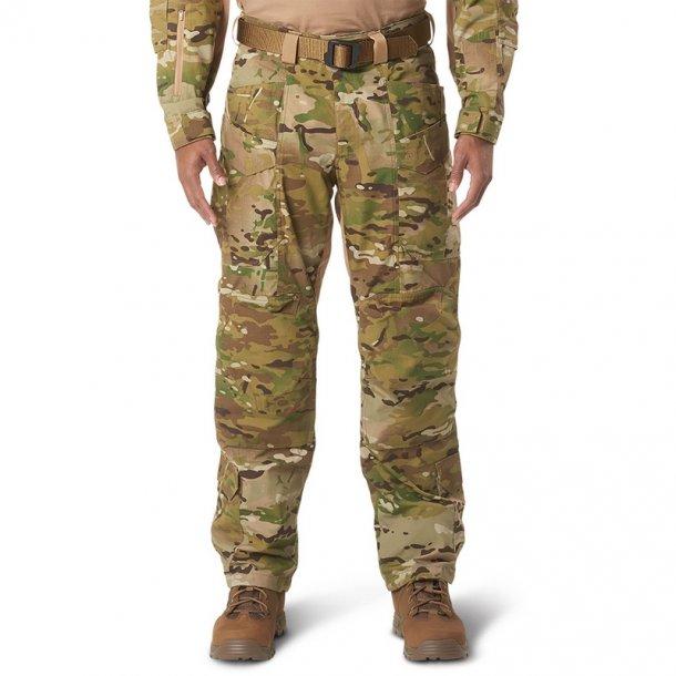 5.11 - XPRT Tactical Pant MultiCam Kampbukser