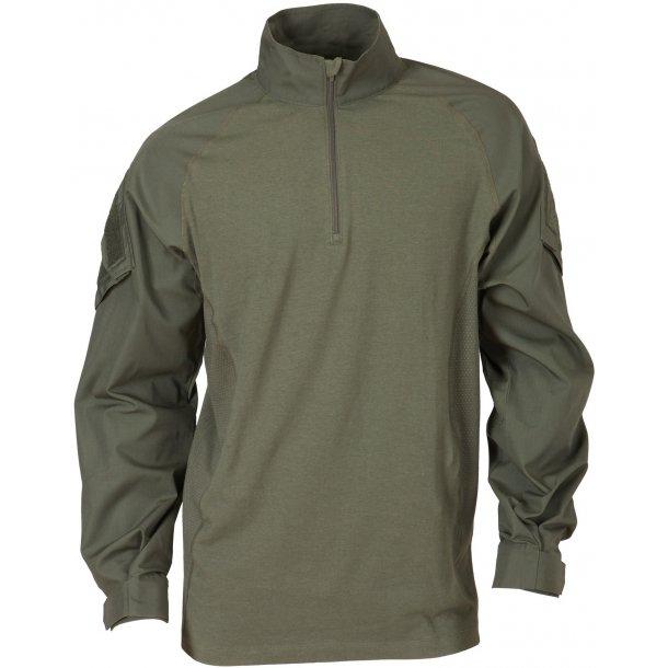 5.11 - Rapid Assault Shirt TDU Green