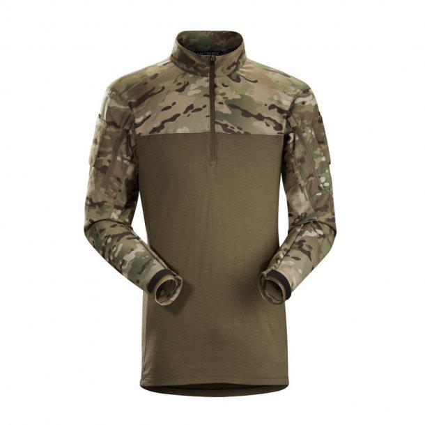 Arc'Teryx LEAF - Assault LT Kampskjorte