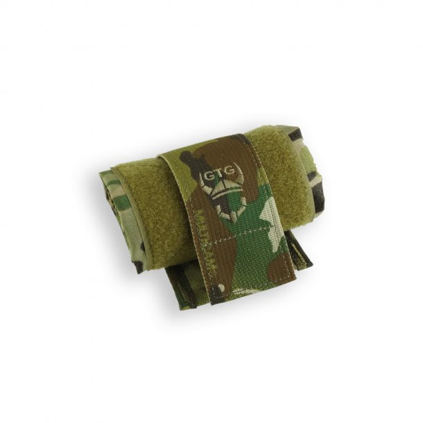 Ginger's Tactical Gear - Dump Pouch