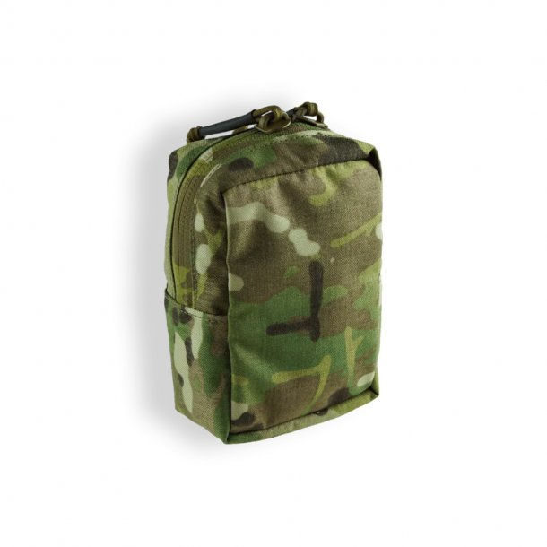 Ginger's Tactical Gear - Utility Cargo Pouch