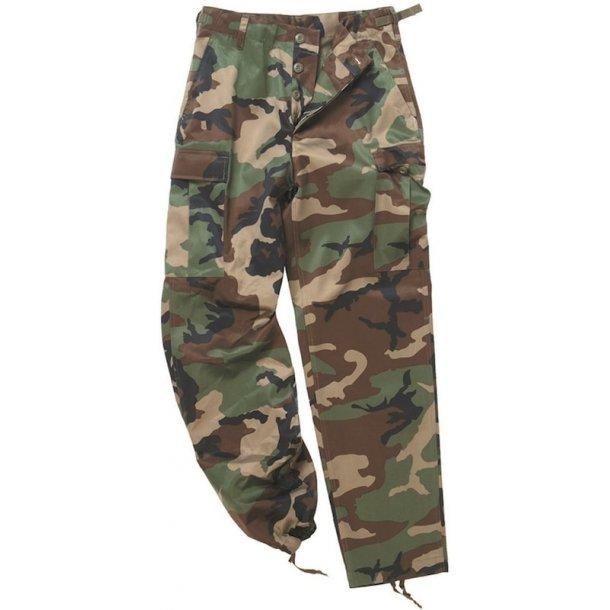 Mil Tec BDU Ranger Bukser