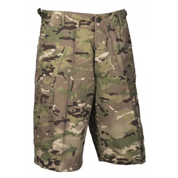 Mil-Tec - US Multitarn Bermuda Short