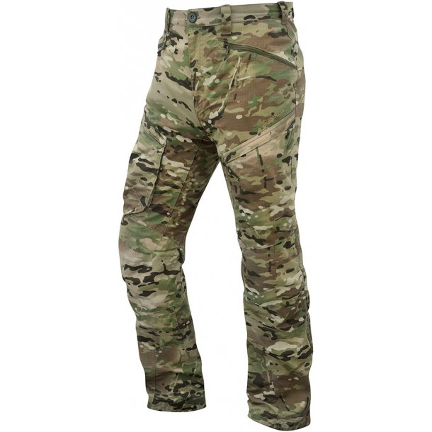 Montane - Mens Super Terra Pants MultiCam Bukser