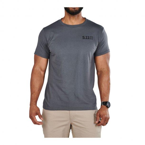 5.11 - Mongoose Vs. Cobra T-Shirt