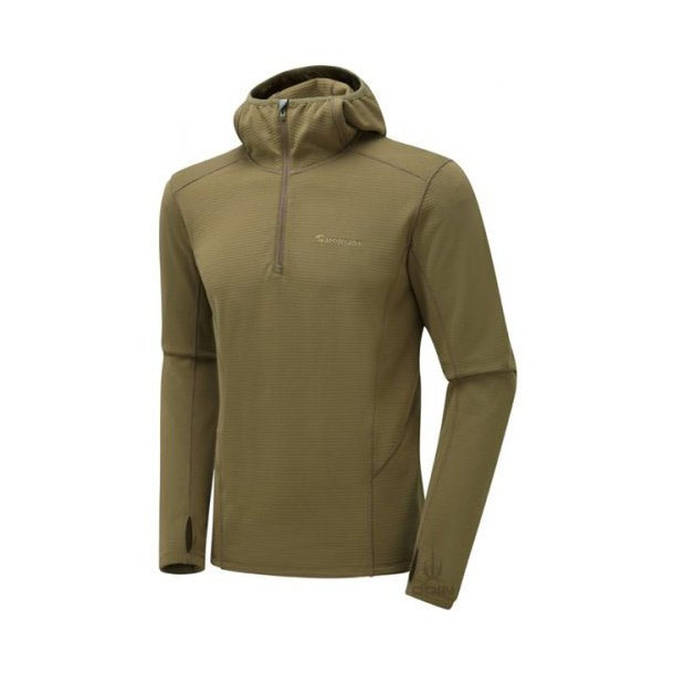 Montane - Tactical Allez Micro Hoodie