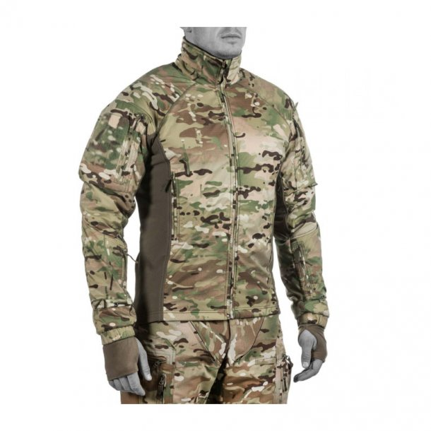 UF PRO - Delta Ace Plus Generation 2 Militær Jakke