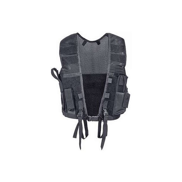 5.11 - Mesh Concealment Vest