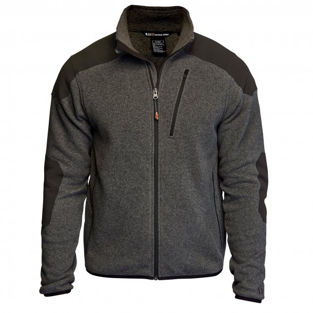5.11 - Full Zip Sweater