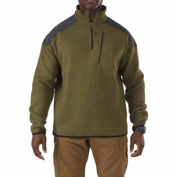 5.11 - 1/4 Zip Sweater
