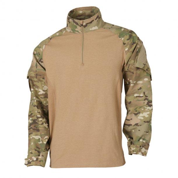 5.11 - Rapid Assault Shirt MultiCam