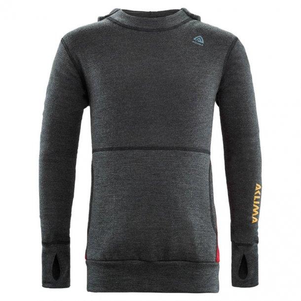 Aclima - Warmwool Hood Sweater JUNIOR