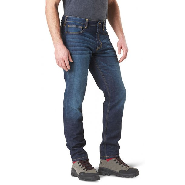 5.11 - Defender-Flex Slim Jeans
