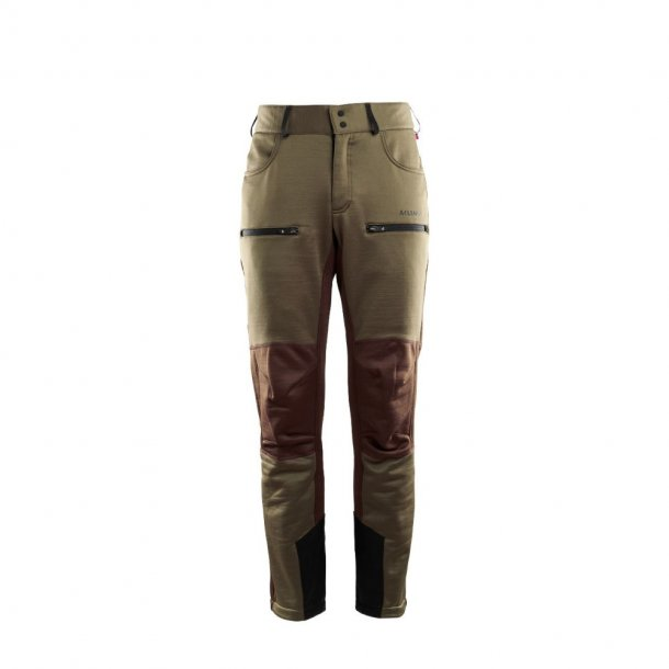 Aclima - Woolshell Long Pants Mænd