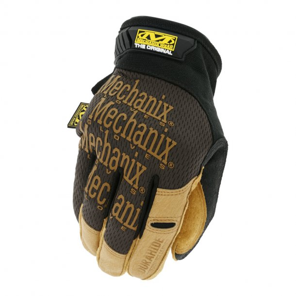 Mechanix Wear - DuraHide Original Læderhandsker