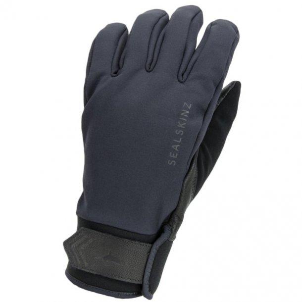 Sealskinz - Waterproof All Weather Isoleret Handske