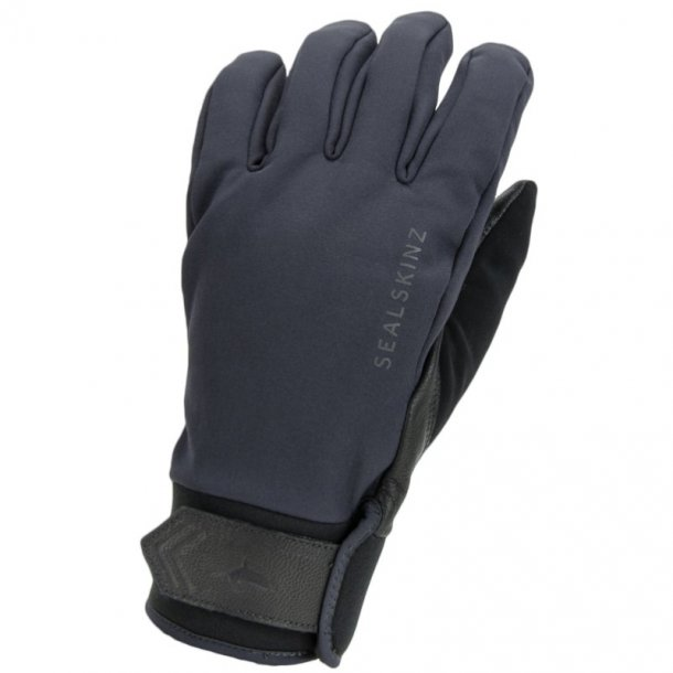 Sealskinz - Waterproof All Weather Isoleret Handske