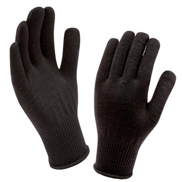 Sealskinz - Solo Merino Liner Handske