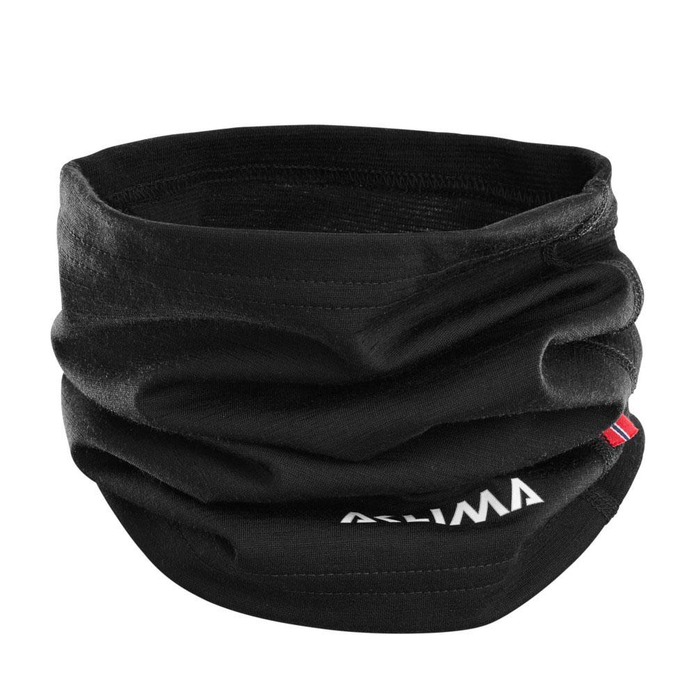 Billede af Aclima - Warmwool Headover Rørhalstørklæde Med Windwool Unisex