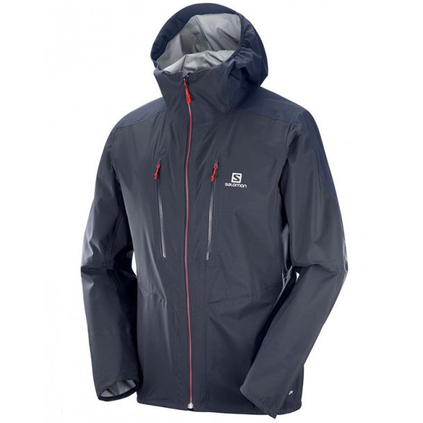 Salomon - Outspeed 3L JKT Jakke