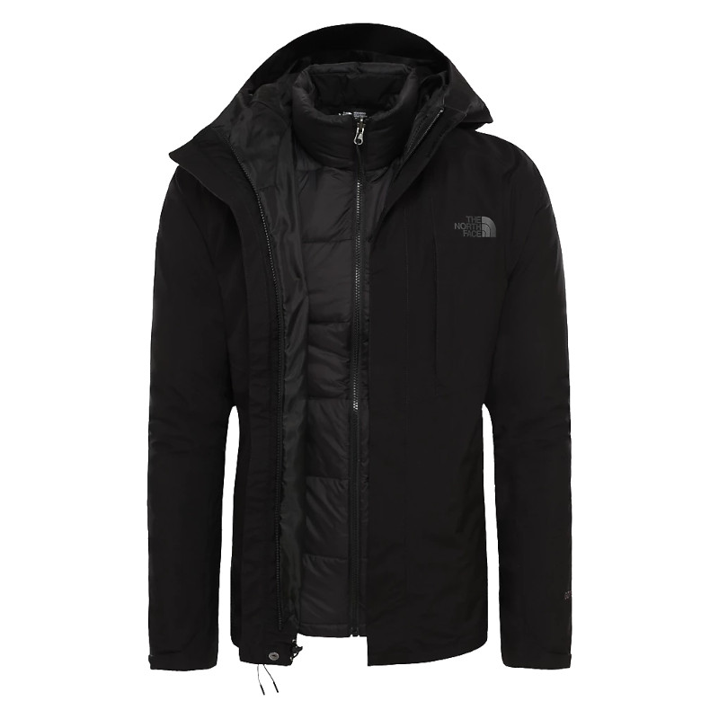 The North Face Mountain Light Triclimate Jakke
