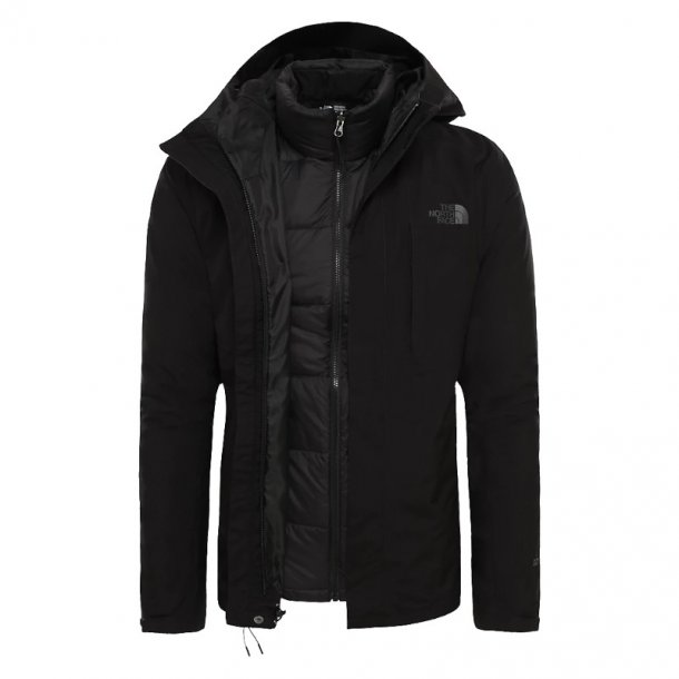 The North Face - Mountain Light Triclimate Jakke