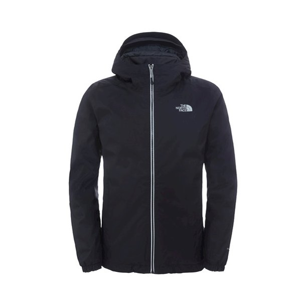 The North Face Men's Quest Insulated Jakke