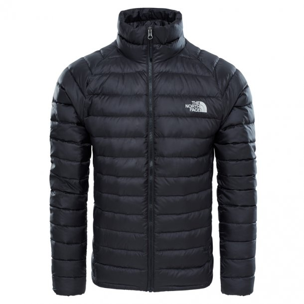 The North Face - Mens Trevail Packable Jakke