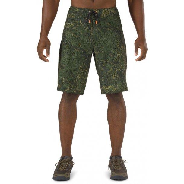 5.11 - Recon Vandal Topo Shorts