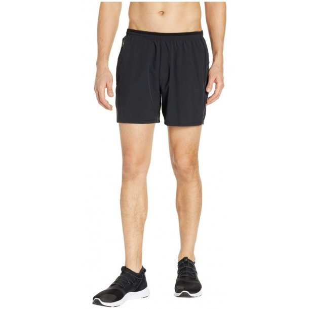 Smartwool - Merino Sport Lined 5 Shorts (2019 model)