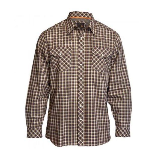 5.11 - Flannel Langærmet Skjorte (Udgået Model)