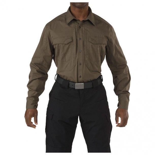 5.11 - Stryke Langærmet Skjorte
