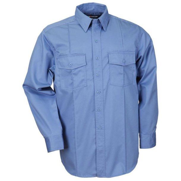 5.11 - Class-A Long Sleeve Shirt Skjorte