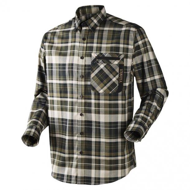 Härkila - Newton Langærmet Skjorte